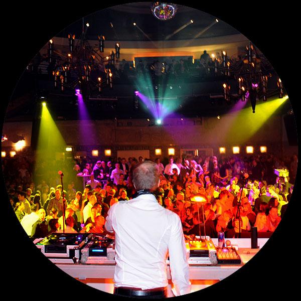 Soundshine Entertainment Kuenstler Event Dj 01