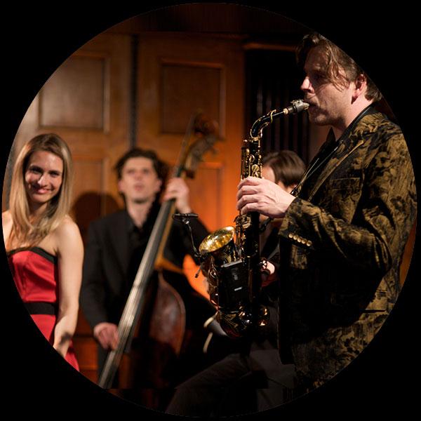 Soundshine Entertainment Kuenstler Jazz 01