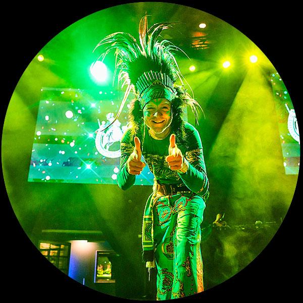 Soundshine Entertainment Kuenstler Karneval 01