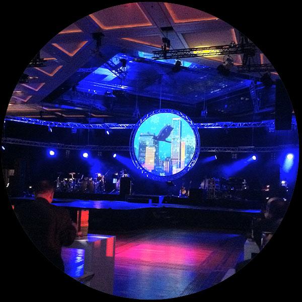 Soundshine Entertainment Kuenstler Vj Show 01